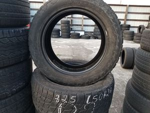 325/50r22 for Sale in Lake Wales, FL