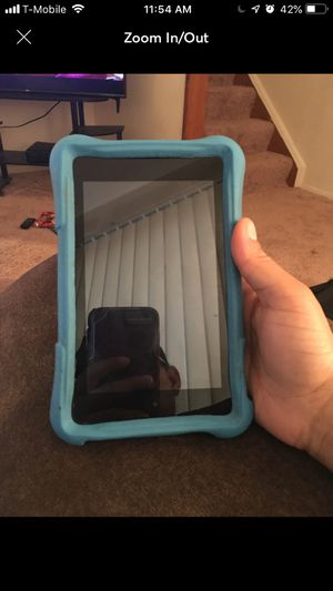 Amazon 6 Fire Kids Tablet for Sale in Cleveland, OH
