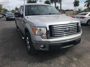 2012 Ford F-150 for Sale in Fort Myers, FL