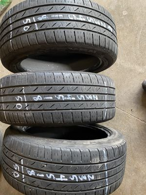 "235 45 18"" used tires for Sale in Melbourne, FL"