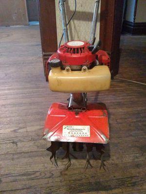 Mantis rototiller for Sale in Canton, IL