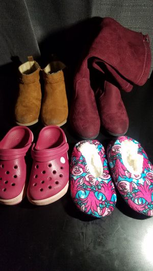 Toddler shoes for Sale in Charlotte, NC
