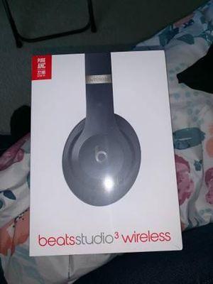 Wireless Beats navy blue for Sale in Aurora, CO