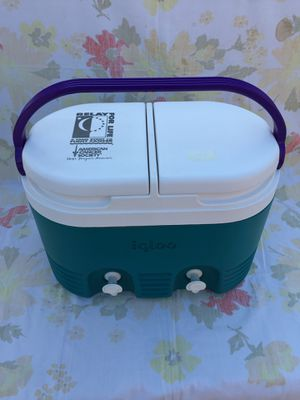 Brand new Igloo Two Compartment Drink Cooler for Sale in Moreno Valley, CA