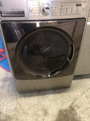 Washer Kenmore for Sale in Kissimmee, FL