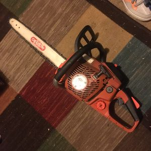 Echo CS-450P Chainsaw for Sale in Caney, KS
