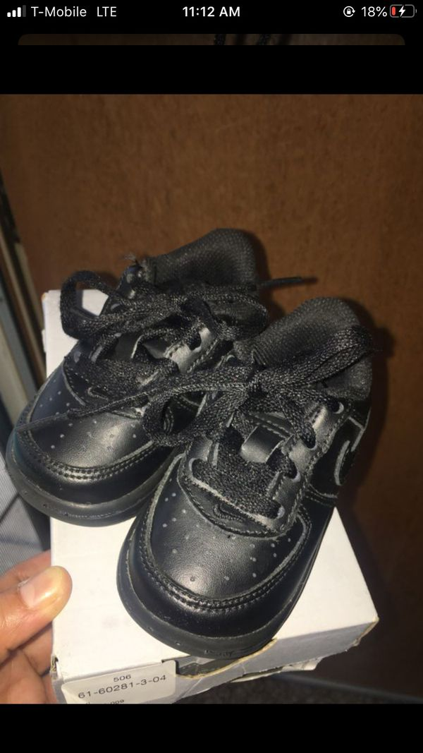 $20, baby boy size 4c shoes
