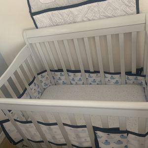 Mini Crib for Sale in Antioch, CA