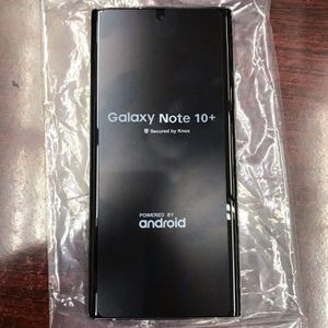 Samsung Galaxy Note 10 Plus Unlocked for Sale in Dallas, TX