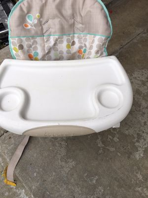 Baby potable high chair for Sale in Vista, CA