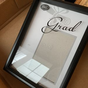 Graduation frame for Sale in Middletown, CT