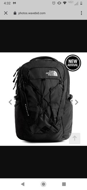 THE NORTH FACE WOMEN'S BOREALIS BACKPACK for Sale in Canton, OH