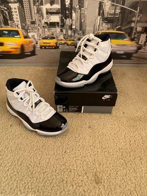 Jordan Concords Retro 11 Size 9 Mens for Sale in Baltimore, MD