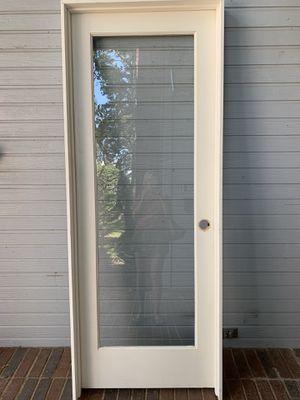 Glass door for Sale in Highland Village, TX