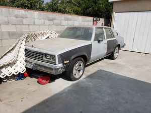 Parting out 82' Malibu for Sale in E RNCHO DMNGZ, CA