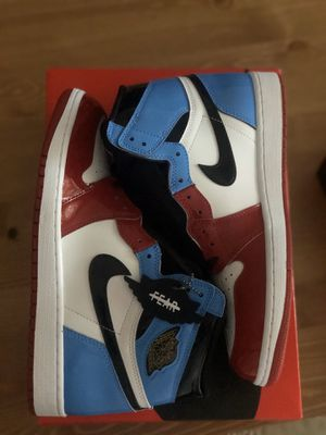 Jordan retro 1 fearless size 10 brand new for Sale in Richmond, CA
