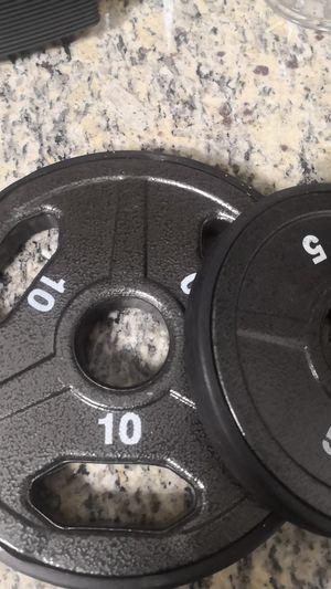 Weights 20lbs for Sale in Ocean Ridge, FL