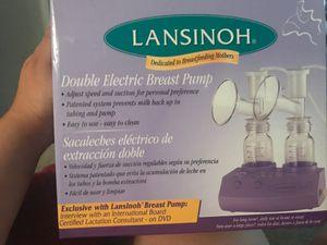 Breast pump for Sale in La Palma, CA