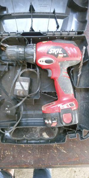 Skill cordless drill for Sale in Goldsboro, NC