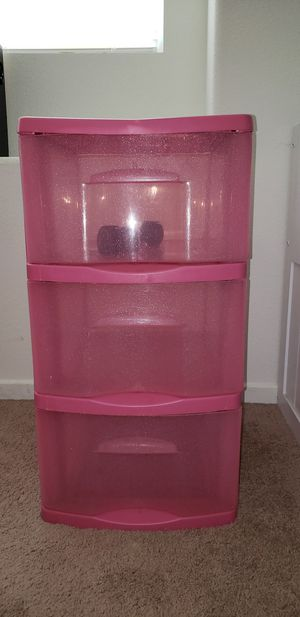 Storage organizer for Sale in Menifee, CA