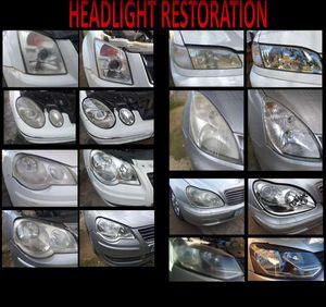 Headlights Restoration for Sale in Piscataway, NJ