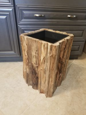 New Plant pot! Deco $30 for Sale in Houston, TX