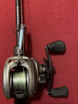 Bass Fishing Rod for Sale in Las Vegas,  NV