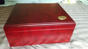 Cigar humidor new for Sale in Fort Lauderdale, FL