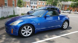 Nissan 350z, for Sale in Manassas, VA