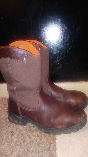 **TIMBERLAND WORK BOOTS** for Sale in Murfreesboro, TN