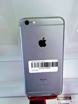 iPhone 6s Plus 64gb (T-Mobile) for Sale in Cypress Gardens, FL