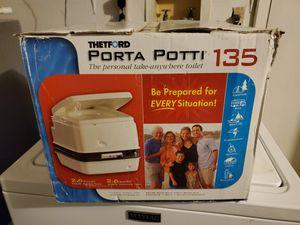 Porta potty for Sale in Virginia Beach, VA