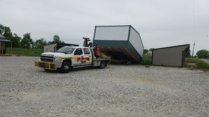 Mini barn Mover for Sale in Morristown, IN