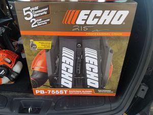 Dewalt Pressure Washer, Echo Trimmer, Echo Chainsaw, ProX17 PaintSprayer for Sale in Sausalito, CA
