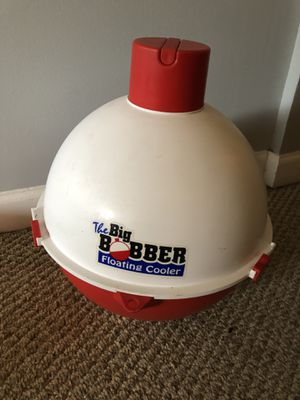 Big Bobber Floating Cooler for Sale in Chicago, IL