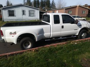 2004 Ford F 350 Super Duty for Sale in Tigard, OR