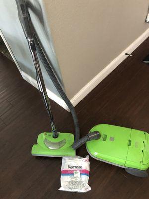 Vacuum for Sale in Visalia, CA