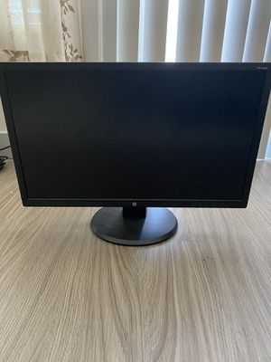 HP HDMI 1080p monitor for Sale in Los Angeles, CA