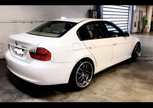 2007 bmw 328xi for Sale in Brockton, MA