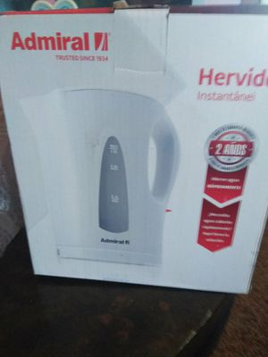 Admiral small appliances for Sale in Laveen Village, AZ
