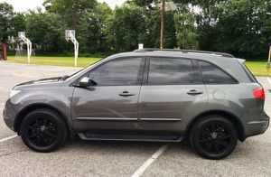 ONE OWNER ACURA MDX 2007 for Sale in Modesto, CA