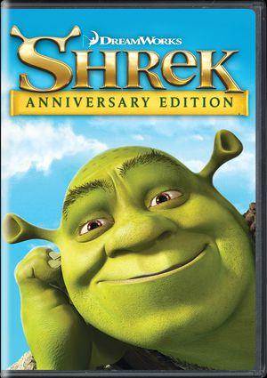 SHREK!!! Anniversary Edition for Sale in Philadelphia, PA