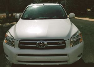 Automatic Trasmission 2006 TOYOTA RAV4 New oil change for Sale in Washington, DC