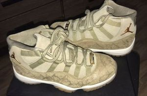 Jordan 11 Olive Lux for Sale in Kissimmee, FL