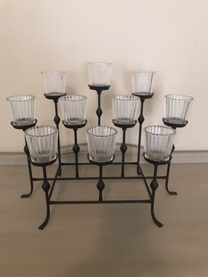 Votive candle holder for Sale in Round Rock, TX