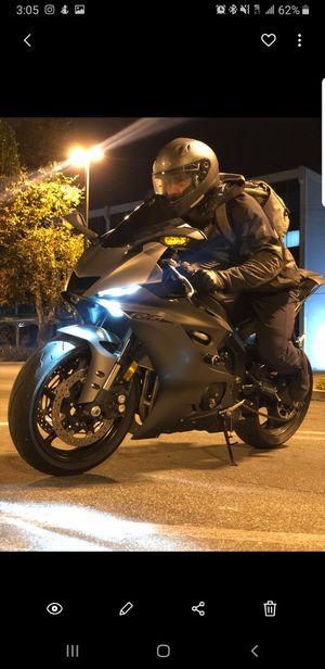 Motorcycle Gear (Helmet, Gloves, Jacket) for Sale in Long Beach, CA