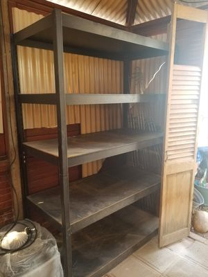 Boltless shelves for Sale in North Las Vegas, NV
