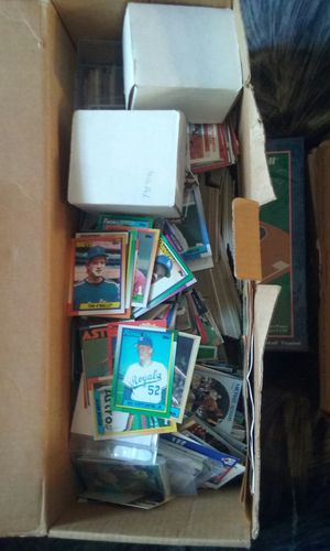 Mostly Baseball Cards Lot for Sale in Bethlehem, PA