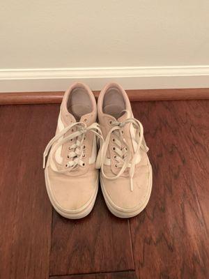 Vans shoes for Sale in Macomb, MI