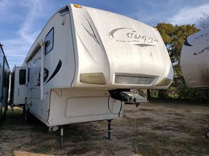 4 Slide Cougar 5th wheel - Buy Here Pay Here! for Sale in San Angelo, TX